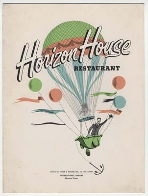 Horizon House Restaurant