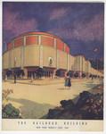 Railroad Exhibition Building